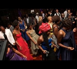Skin I'm In Gala Event 2012
