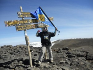Anything is possible. Climbing Mt Kilimanjaro with Inspired Adventures for Alzheimer's Australia NSW
