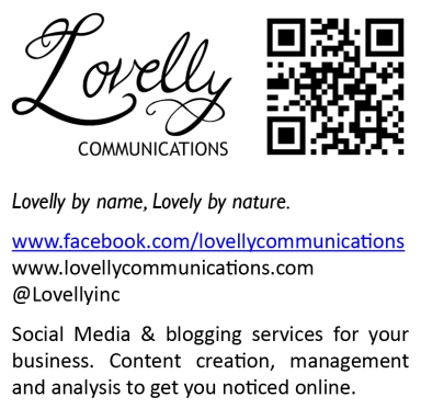 Lovelly Communications AD for Book - WEB