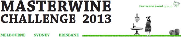 master wine challenge