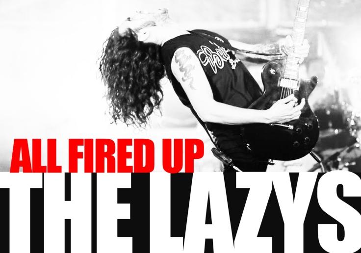 Lazys 2014 Web Banner