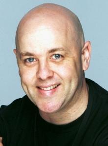 Scott Podmore