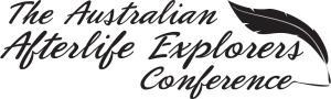 afterlife conference logo