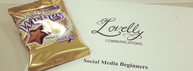 social media beginners