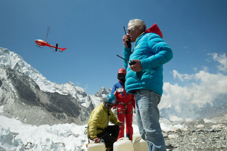 sherpa 2