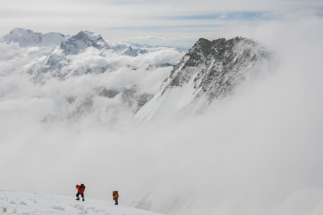 sherpa 3