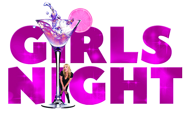 girls night is back at micf 2017 lovellycommunications rh lovellycommunications com Girls Night Out Silhouette Ladies Night Out